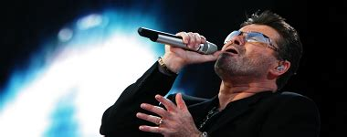 how did george michael die singer suffered heart failure dilated cardiomyopathy the disease that killed george