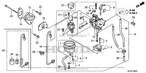 maker layout honda enchanting honda eu2000i parts diagram gallery best