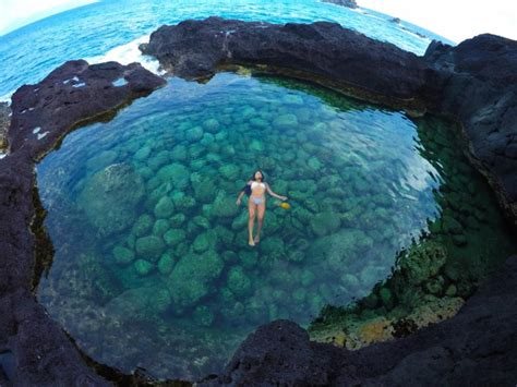 bathtubs hawaii queens bath lava pool hawaii gt gt aina gt gt teamnetworks net