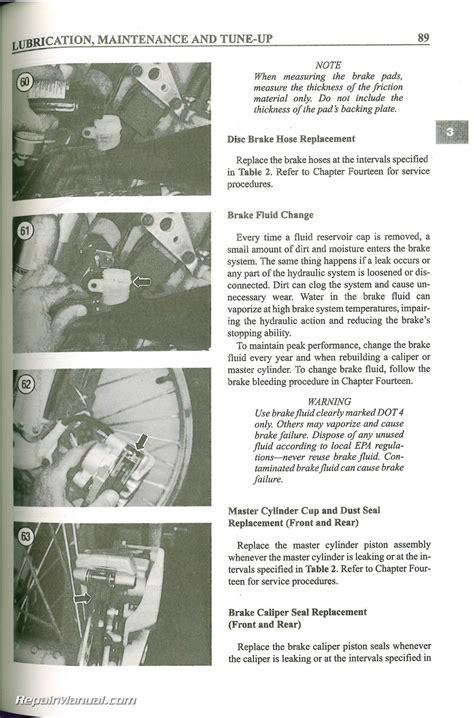 2002 yamaha yz 125 wiring diagram 2002 wirning diagrams