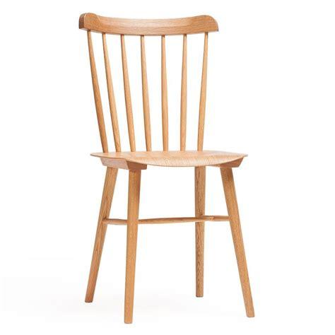 ton sedie ironica sedia ton in legno di rovere sediarreda