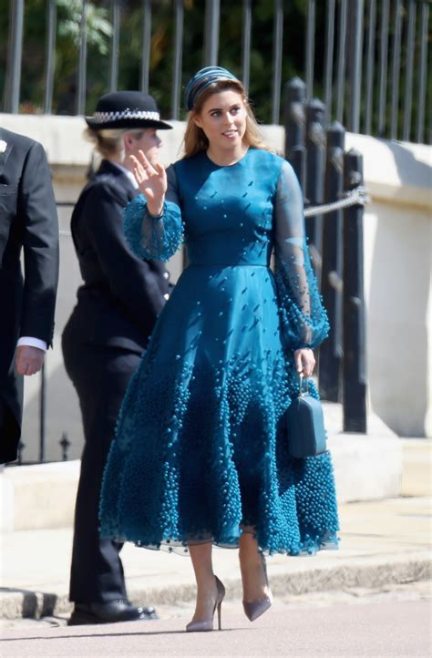 PHOTOS: Best  and Worst Dressed Celebs from the Royal Wedding