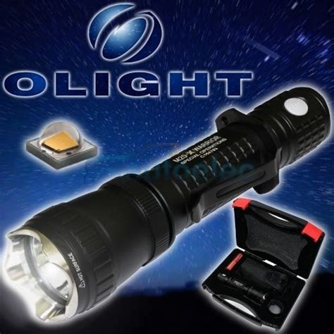 olight m20 warrior olight m20 warrior spec ops cree r5 led tactical