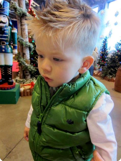 Haircuts For 3 Year Old Boys | 25 best ideas about toddler boys haircuts on pinterest