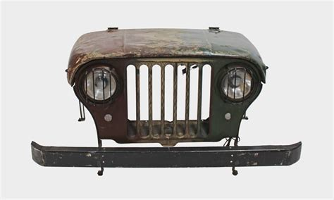 office desk materials reclaimed jeep office desk cool material