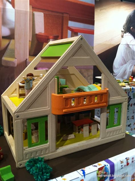 plan toy chalet doll house with furniture plan toys chalet dollhouse with furniture image mag