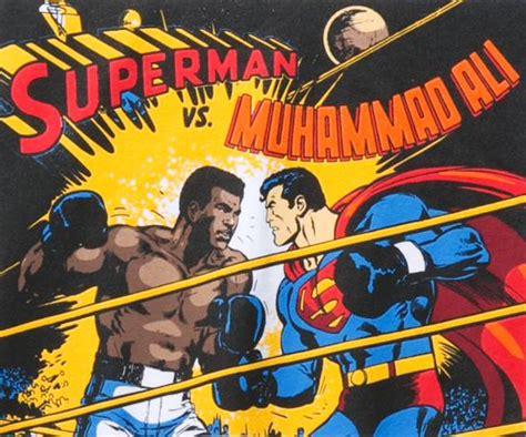 Moh Ali Vs Superman T Shirt armour muhammad ali vs superman t shirt