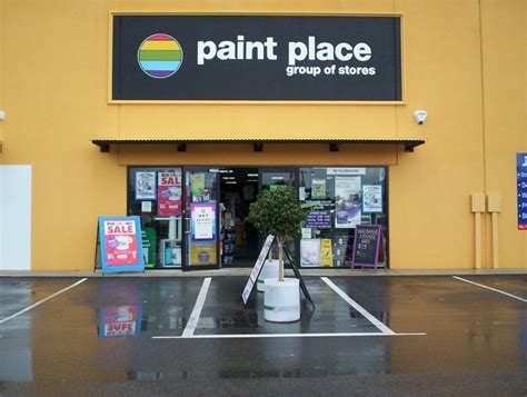 paint places galleries paint place midland