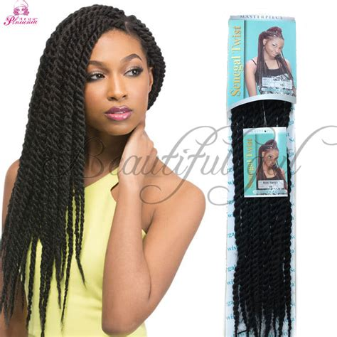 cuban twist marley synthetic hair havana mambo twist crochet braid hair 22 quot synthetic ombre