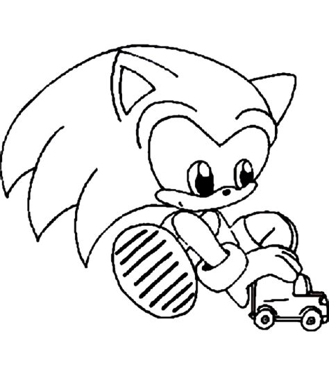 garden an coloring book books sonic the hedgehog coloring pages