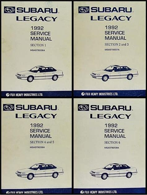 service manual how to replace rotors 1992 subaru alcyone svx used subaru alcyone svx 1992 1992 subaru legacy repair shop manual rhd supplement original