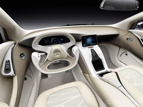 Cer Interiors by I Wished Car Manufacturers Took More Risk In Designing The Interiors Of Their Fleets Ign Boards