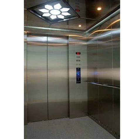 elevator cabin vertex lift india pvt ltd