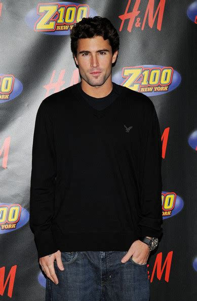 Brody Jenner Is With Blls by Brody Jenner Photos Photos Z100 S Jingle 2008