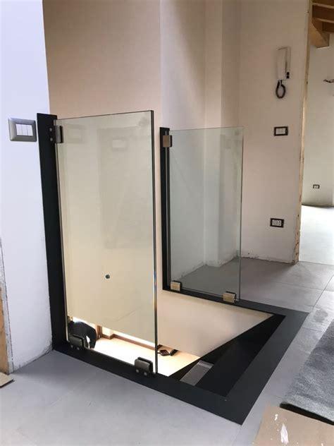 ringhiera design la metal design ringhiere in vetro
