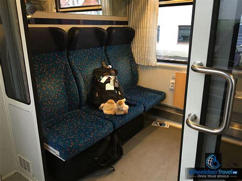 Wheelchair For Cabin Seat by Wheelchair Accessible Alex Munich To Prague