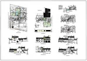 Architectural Home Plans by House Plans And Design Architectural Designs For Home