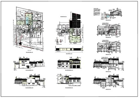 House Plans and Design: Architectural Designs For Home