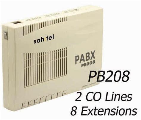Menyediakan Telp Pabx Banjarmasin 1 jaya wijaya telephone pabx antar ruangan telp operator