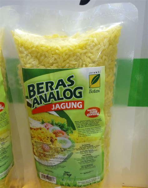 Benih Jagung Malaysia bebeja 10 th agrinex expo 2016 3 beras analog jagung