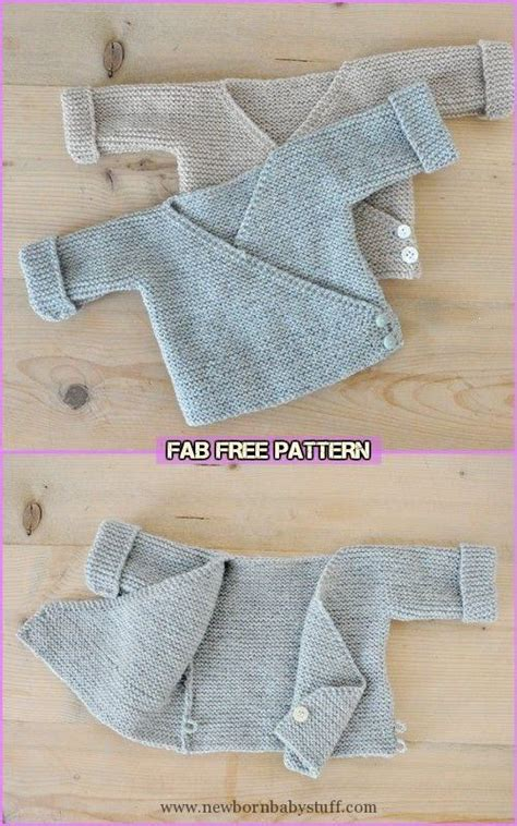 knitting pattern kimono cardigan baby knitting patterns easy knit baby kimono cardigan free