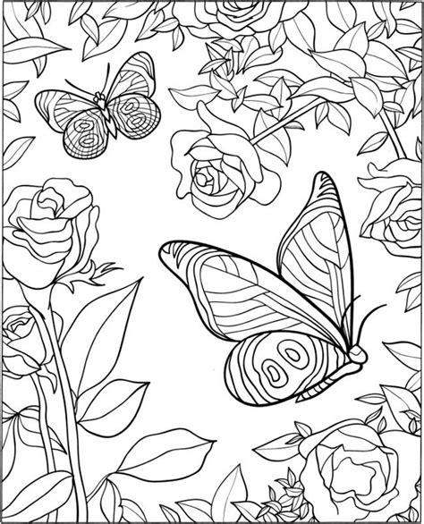 butterfly patterns coloring pages 50 best coloring pages butterflies images on pinterest