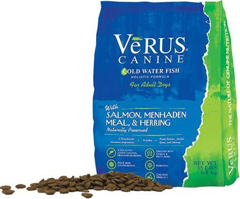 verus food verus pet foods food