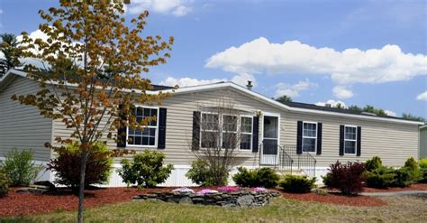 mob quotes about family manufactured home financing