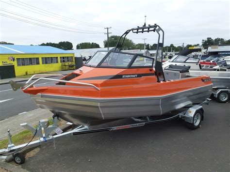 boat trailer parts tauranga 2014 stabicraft 1850 fisher alloy for sale trade a boat