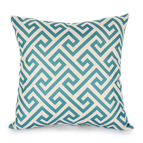 Turquiose Pillows by Get Cheap Turquoise Pillow Aliexpress
