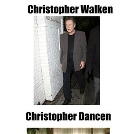 Christopher Walken Memes - gunshot by yana meme center