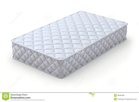 Of A Mattress by Mattress Stock Illustration Image 48585406