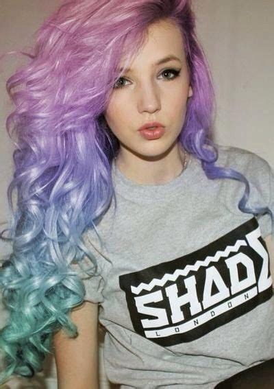 new hairstyles and colors for 2016 2016 trendy pastel hair colors haircuts hairstyles 2017