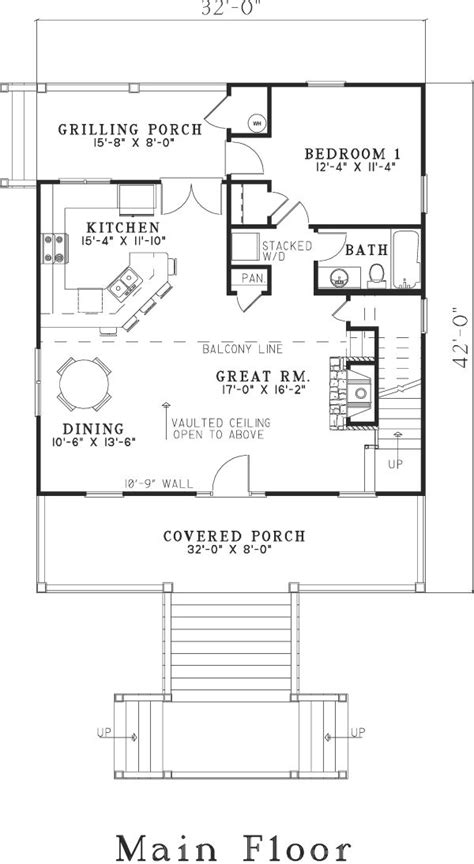 sle house designs and floor plans first floor plan of house plan 82203 outdoor decor