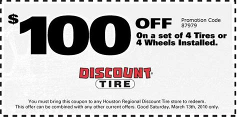 tires  sale discount tire coupons