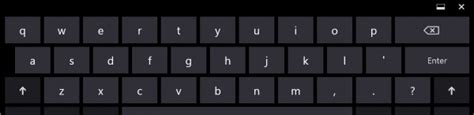 keyboard layout in windows 8 what to do