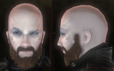 fable hair styles image full beard jpg the fable wiki fandom powered