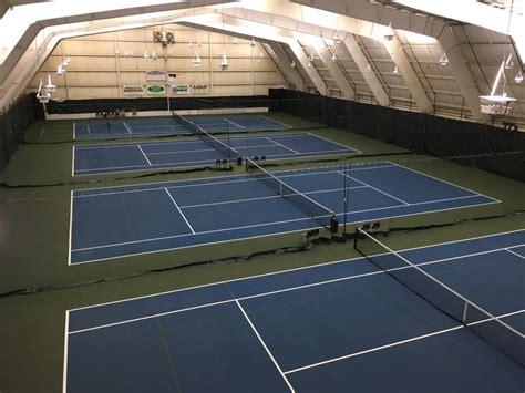 tennis champions fitness club