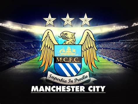 wallpaper bergerak manchester city wallpaper hd logo klub sepakbola keren agoengsang