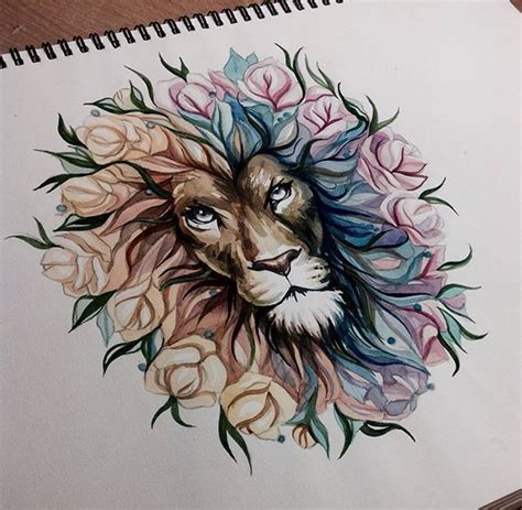 17 best ideas about small lion tattoo on pinterest