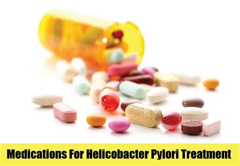 best treatment for helicobacter pylori 5 different options for helicobacter pylori treatment