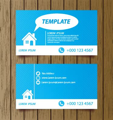 Business Card Template Powerpoint by Powerpoint Business Card Template Cpanj Info