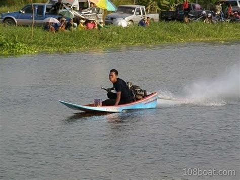 motor boats for sale thailand longtail 150cc boat race in thailand john tom youtube