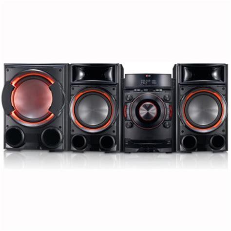 buydig lg 1200 watt bluetooth mini stereo system