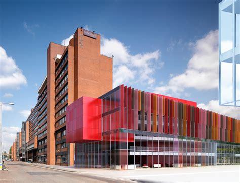 Of Manchester Mba Program by Manchester Business School 맨체스터 경영대학 신축건물 프로젝트 발표 2011 10
