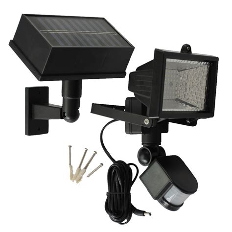 54 Led Solar Security Light Solar Motion Sensor Light Solar Security Lights With Motion Sensor