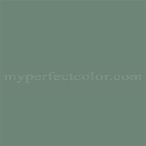rodda paint 716 slate green match paint colors myperfectcolor