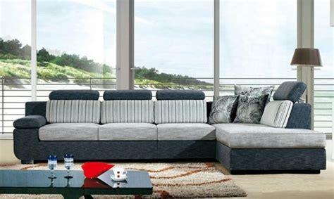 offerte divani angolari in tessuto divano modello perla 330 cm angolare in microfibra con