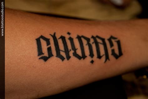 tattoo builder ambigram generator related keywords