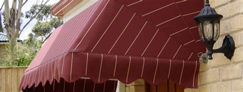 awnings over windows awnings complete blinds experts in awnings
